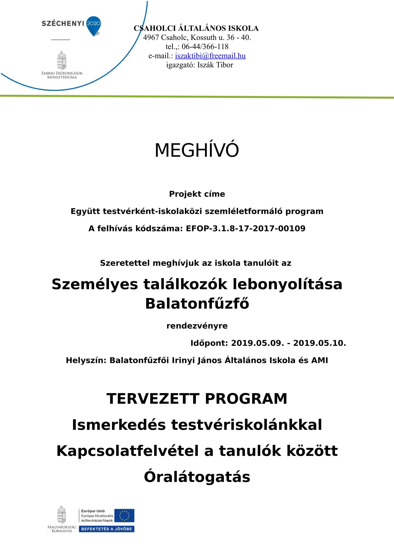 beruházási projektek hullámzanak)